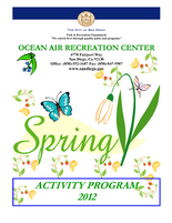 Ocean Air Spring Program Brochure