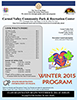 CV Rec Center Program Brochure
