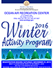 Ocean Air Winter 2016 Program Brochure